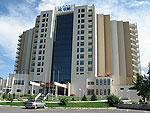 Гостиница Ак Кеме, Бишкек