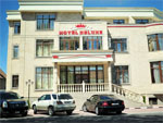 Гостиница Делюкс, Бишкек