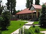 Гостиница Гостевой дом Деми, Бишкек