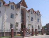 Гостиница Гостевой дом Горы Азии 2, Бишкек