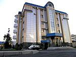 Гостиница Золотой Дракон, Бишкек