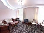 Гостиница Jannat, Бишкек