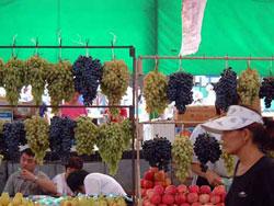 Ош базар, Бишкек