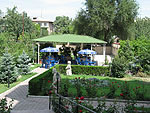 Гостиница Silk Road Lodge, Бишкек