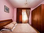 Гостиница Солюкс, Бишкек