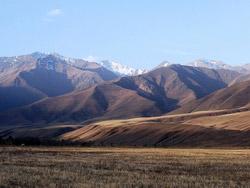 Tour to Alameddin Gorge