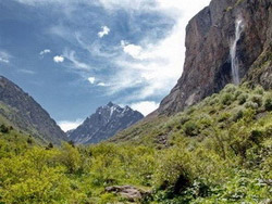 Tour to Belagorka Gorge